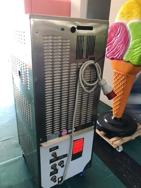 Carpigiani Labotronic 15/60 HE fagylalt fagyasztó, főző