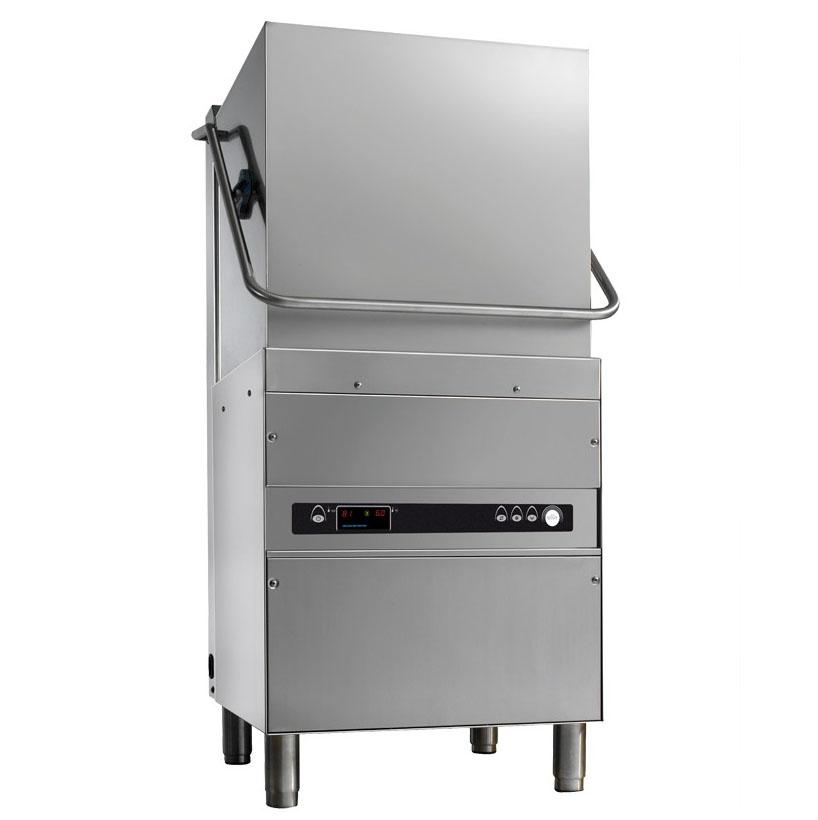 SILVER 1300 ECO kalapos mosogatógép