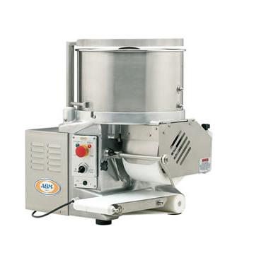 ABM F2000 hamburgerhús pogácsázógép